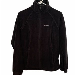 Columbia Benton spring fleece jacket medium